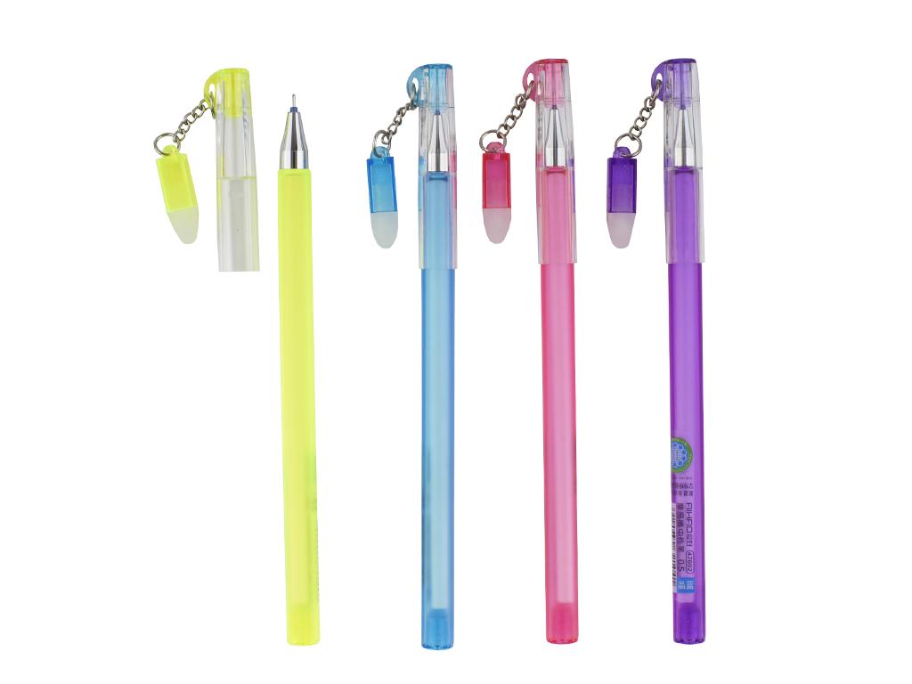Купить Ручка стираемая цвет синий. AIHAO AH47692. Цена за 1 шт. недорого